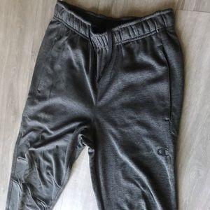 Champion Men's Track pants Size small
